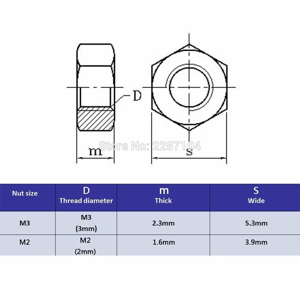 diameter 5 mm A2 STAINLESS STEEL SOCKET COUNTERSUNK HEAD SCREW M5