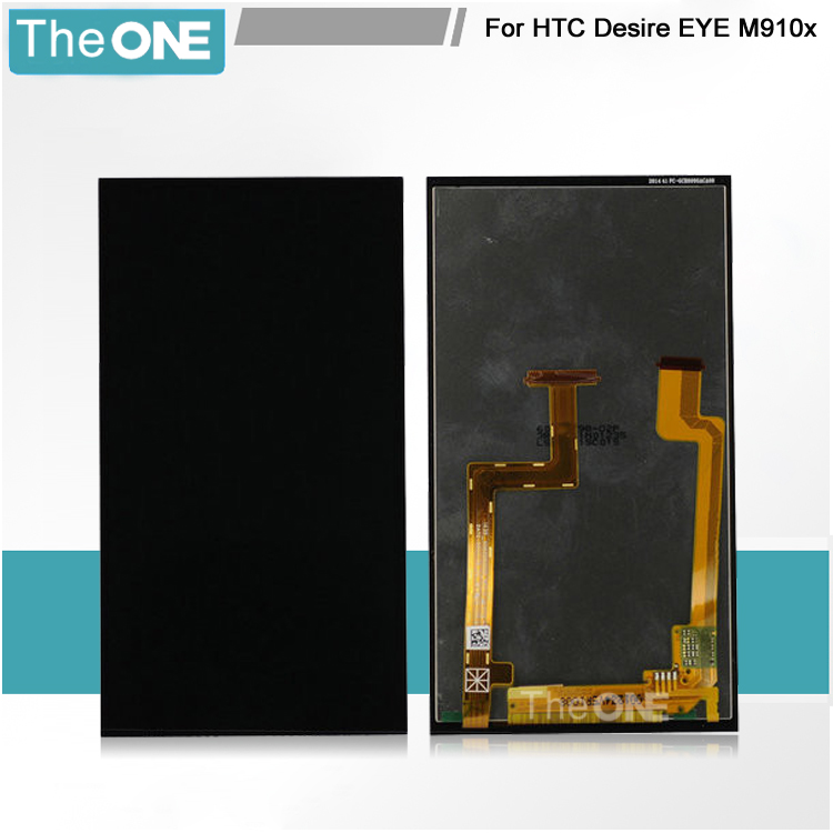 Free DHL New Brand LCD for HTC Desire Eye M910X LCD Display Screen with Touch Screen Digitizer Assembly Replacement набор лезвий для складного мини канцелярского ножа от workpro
