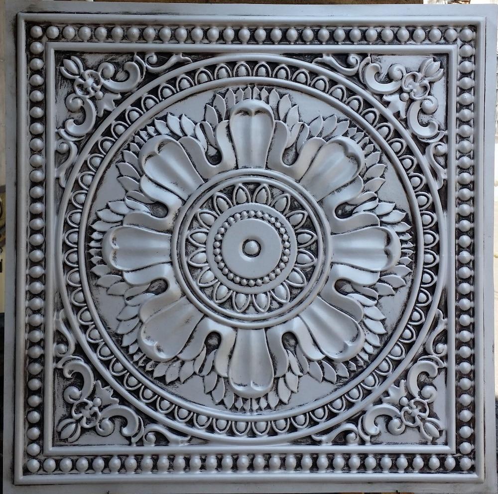 Tin Wall Tile - Home Design Ideas