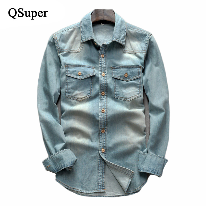 Compare Prices on Mens Shirts Retro- Online Shopping/Buy Low Price ...