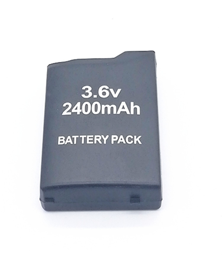 Replacement Battery For  Sony PSP Battery 1000  PSP-110 Gamepad For PlayStation Portable Controller Batterier Psp Battery