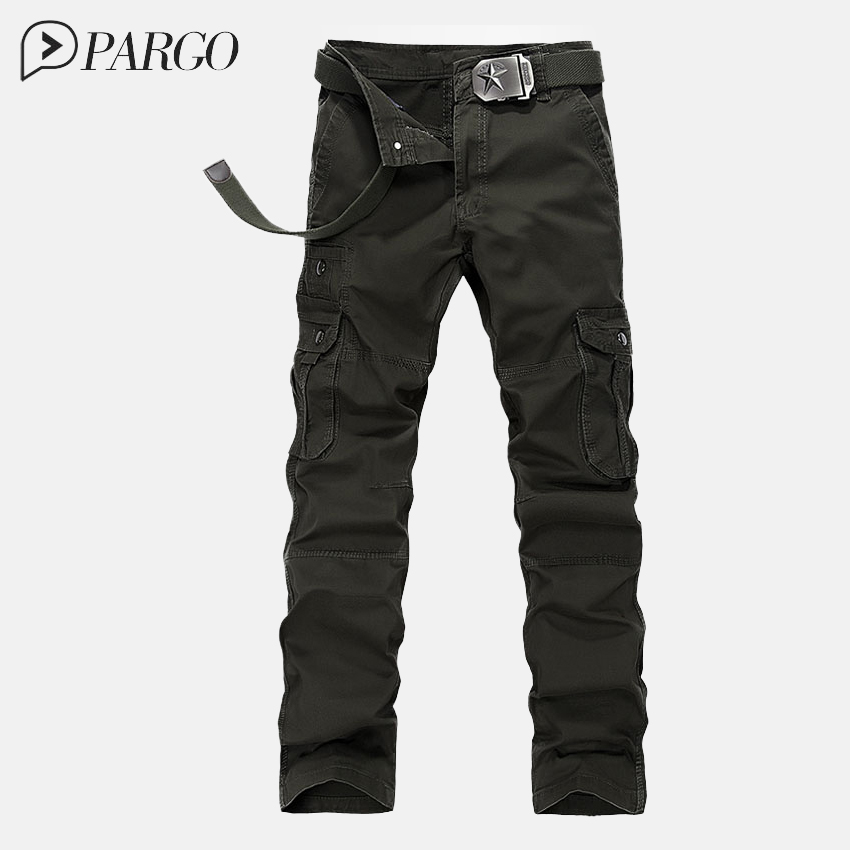 Popular Cargo Pants Men-Buy Cheap Cargo Pants Men lots from China ...