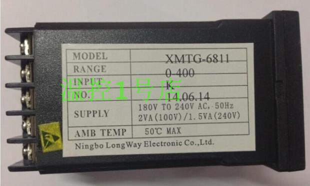 XMTG-6811  YANGMING  thermostat temperature controller  цены