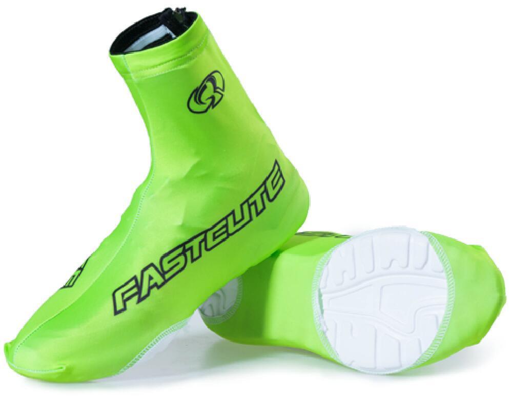 Kiváló minőségű FASTCUTE Kerékpározás Kerékpáros túrázás MTB kerékpározás Kerékpáros cipő Fedél / cipőfedő sport kiegészítők Road Racing Man / Women