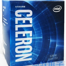 Intel Celeron Processor Dual-Core Nanometers LGA1151 G3930 Desktop 14 Boxed Properly
