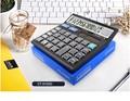 12 digits Office calculator computer Solar Calculator CT-512GC Size 128x126cm