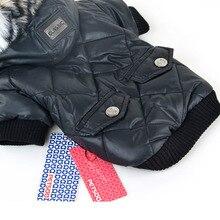 Superb winter chihuahua raincoat / jacket
