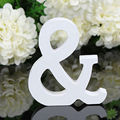 Letter   &    Wooden Freestanding Letters Alphabet Wedding Party Home Decorations