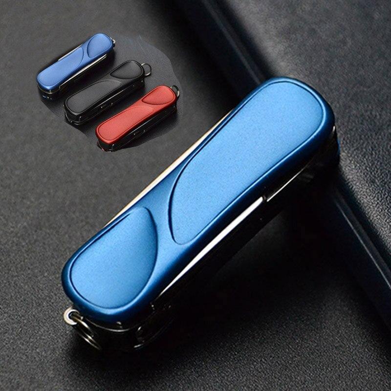 Новые и качественные многофункциональные кусачки для ногтей, пояс для пальцев, кольцо для ключей, ножницы для пальцев, плоскогубцы, ножницы для пояса Наборы ручных инструментов      АлиЭкспресс