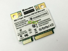 NAW AzureWave AW NU706H RT3070L Wireless Wifi WLAN Half Size Mini PCIe Card 802 11 b