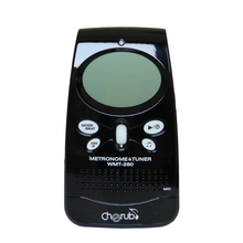 Cherub WMT-280 General Rhythm Trainer Metronome & Tuner for Guitar / Violin / Piano and so on