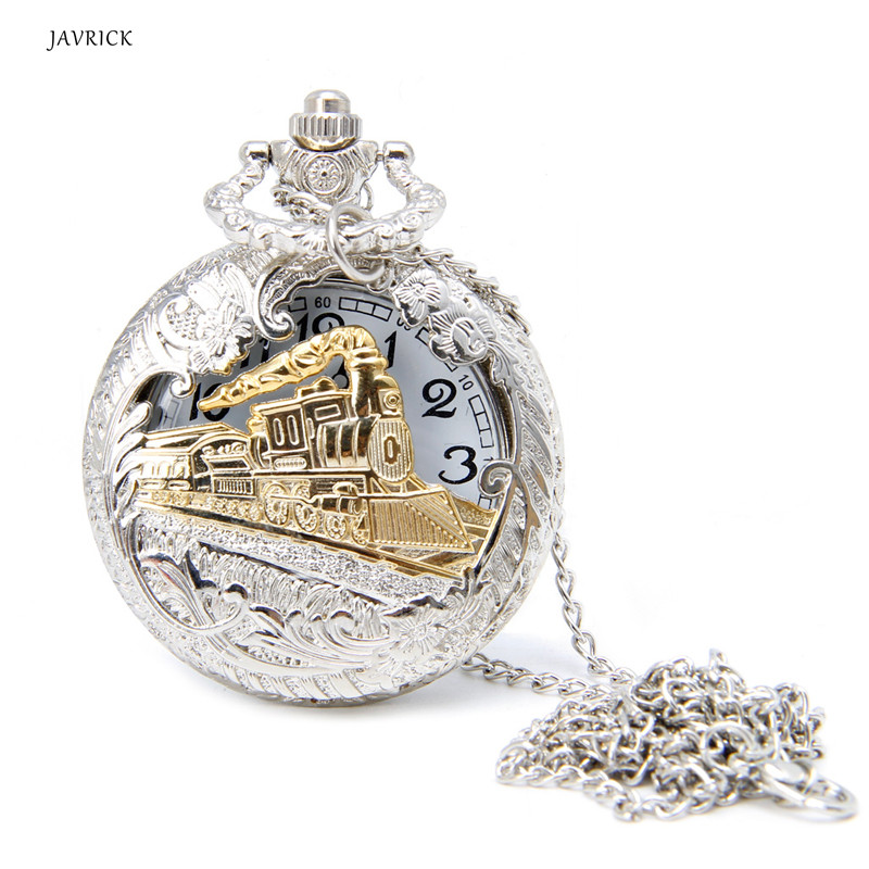 Vintage Silver Charming Gold Train Antique Pocket Chain Quartz Men Women Watch Necklace Pendant Clock Gifts noise cancelling earphone stereo earbuds reflective fiber cloth line headset music headphones for iphone mobile phone mp3 mp4 page 9