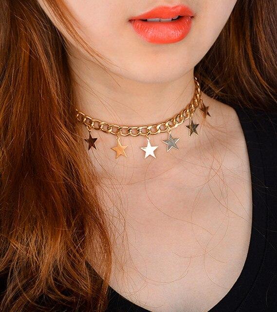 KingDeng Choker Necklace...