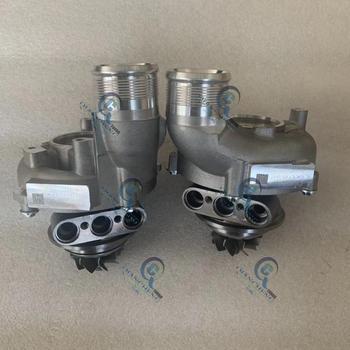 JH5 079145703B 079145703A 079145703E 079145704E Turbo chra  for AUDI RS7 A6 A7 S8 4.0T 4.0TT turbocharger