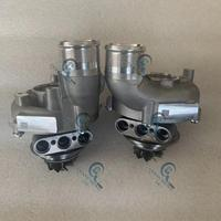 JH5 079145703B 079145703A 079145703E 079145704E chra Turbo para AUDI RS7 A6 A7 S8 4.0T 4.0TT turbocompressor