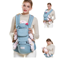 baby carrier Popular Baby Backpacks Multifunctional Baby Carriers High Quality Kangaroos BackPack Hipseat Baby Carrier