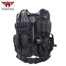 Wargame Armor Vest YAKEDA