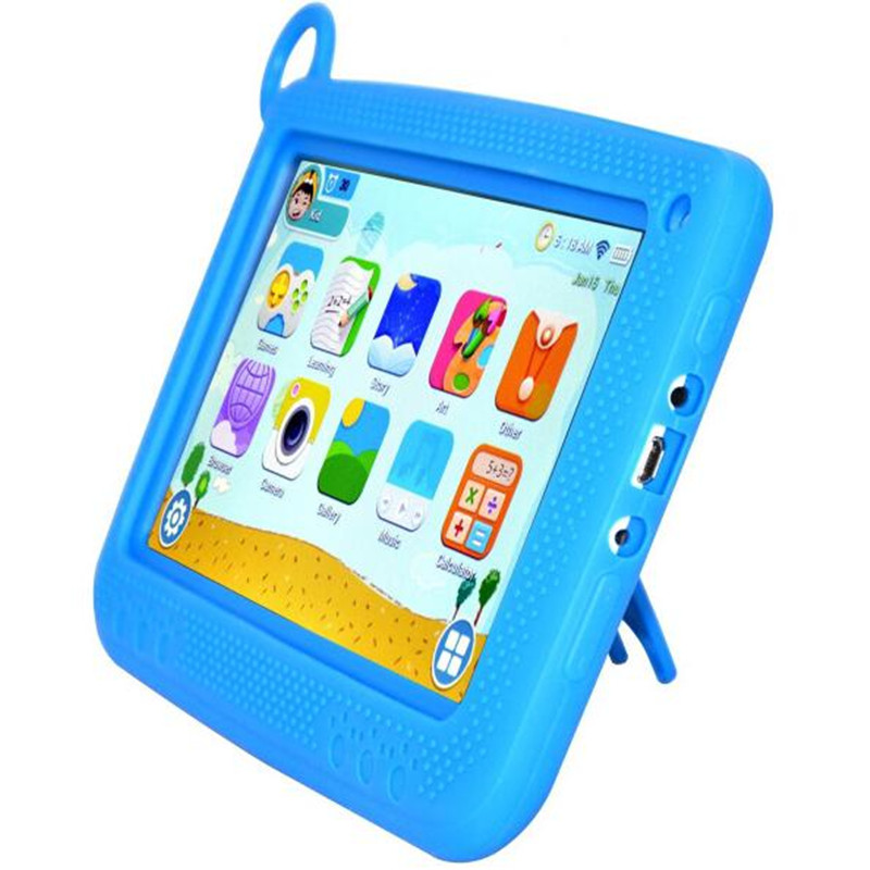 7 inch Kids Tablet pcs Quad Core Android 5 1 1GB 8GB Kidoz Pre Installed