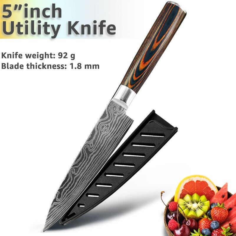 5inch Utility knife