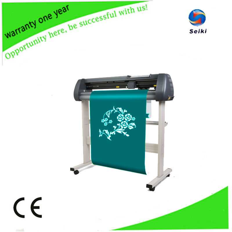 free shipping vinyl cutters machine  SK 870mm
