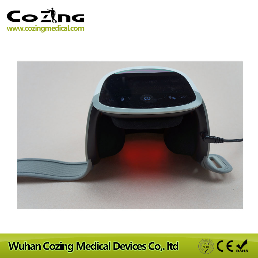 808nm laser treatment for arthritic knees pain medical device healthcare gynecological multifunction treat for cervical erosion private health women laser device