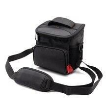 Photo Bag Camera Case For Canon Powershot EOS M10 M6 G16 G15 G12 G1 SX60 SX50 SX130 SX120 SX410 SX420 SX400 SX520 SX40 Photo Bag