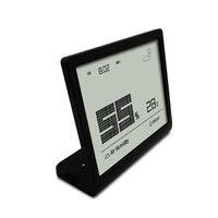 EAAGD Dijital Higrometre Termometre, kapalı Termometre Nem Monitör, sıcaklık Nem Ölçer metre, Ev için Sera