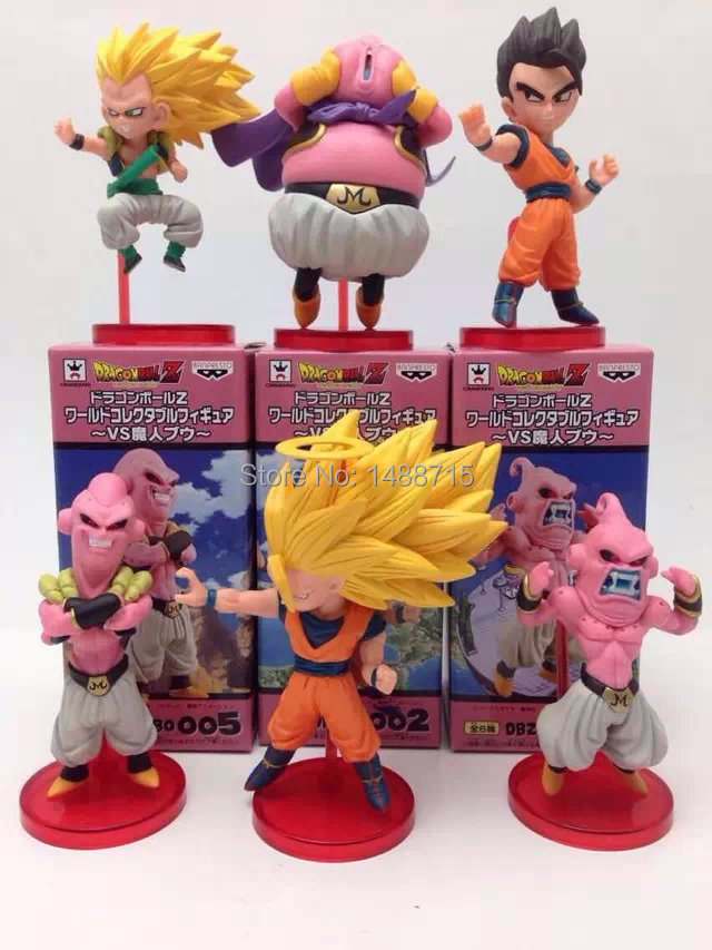 6pcs fat angry majin buu gohan gotenks son goku super saiyan 3 6pcs fat angry majin buu gohan gotenks son goku super saiyan 3 anime comic dragon ball cute 3 figure toys new box in action toy figures from toys thecheapjerseys Image collections