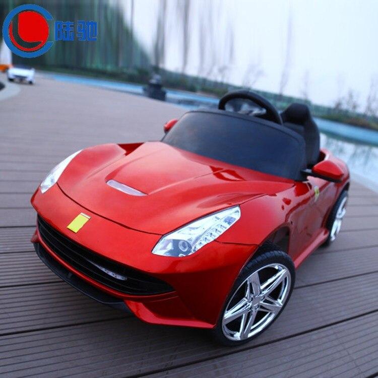 ბავშვთა ელექტრო მანქანას - გარე გართობა და სპორტი - ფოტო 2
