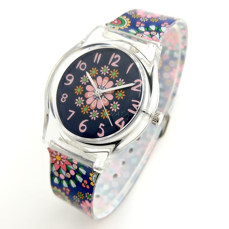 ALI shop ...  ... 32785798760 ... 3 ... WILLIS Brand Women Waterproof Quartz Watches Retro Flowers Silicone Watch Fashion Ladies Leisure Clock Dress Watches ...