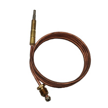 Earth Star gas thermocouple wire flame sensor M9*1 nut length 900mm  SMT-RDO0015A все цены