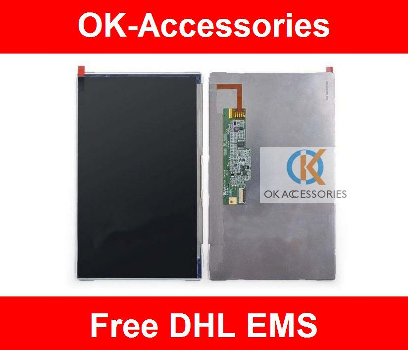 2 lots US $31 / piece LCD screen display for samsung p1000 5pcs/lot free shipping by DHL EMS