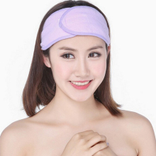 Sweat Elastic Soft headbands Hair Band