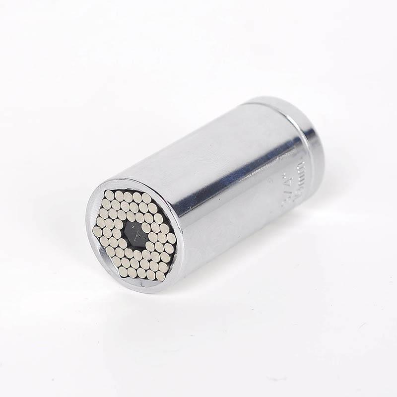 Universalus veržliarakčio rinkinys Lizdo adapteris su gręžimo - Rankiniai įrankiai - Nuotrauka 3