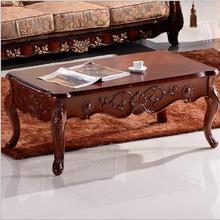 Европейский стиль современный кофейный стол o1173