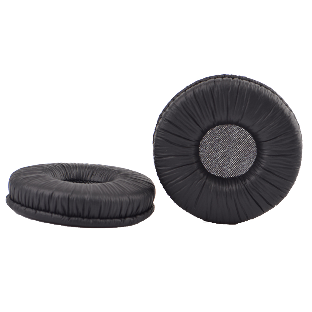 Image 4 - 2019 New 1 Pair Replacement foam Ear Pads pillow Cushion Cover for JBL Tune600 T500BT T450 T450BT Headphone headset 70mm EarPads-in Earphone Accessories from Consumer Electronics
