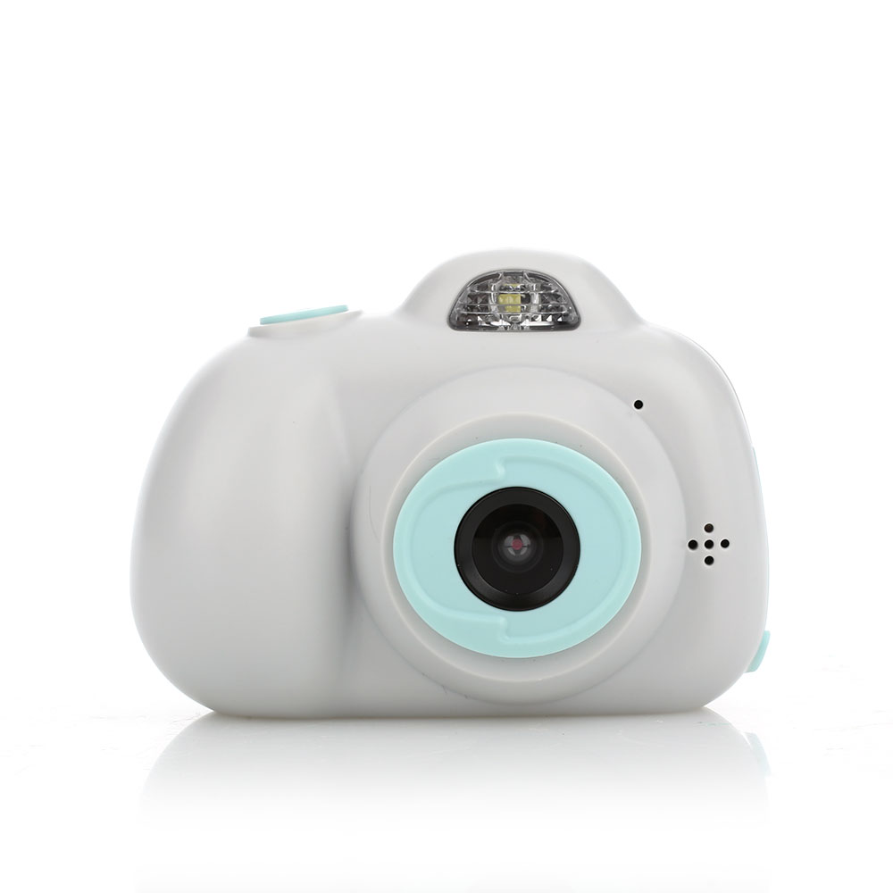 Game Camera Children Compact Cameras Video Camera Kids Toys Camera 2 Inches Support TF Card 720P Kids Children Photo Cartoon