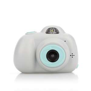 Game Camera Children Compact Cameras Vid