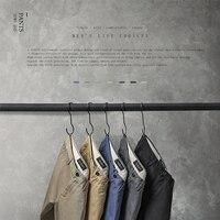 SIMWOOD 2018 Printemps Hiver New Casual Pantalon Hommes 100% Coton Slim Fit Chinos Mode Pantalon Mâle Marque Vêtements Plus La Taille