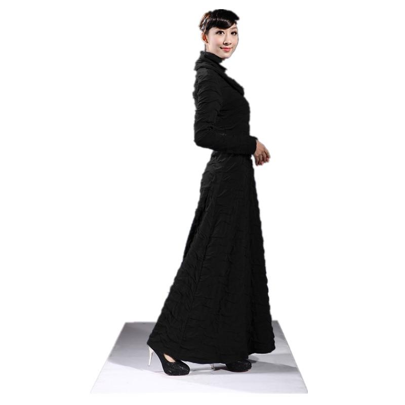 Besplatna dostava 2018. visoke kvalitete S-3XL nova moda plisirana - Ženska odjeća - Foto 3