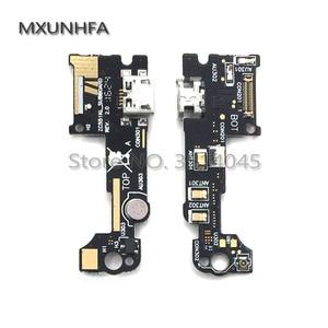 Image 1 - 10 יח\חבילה עבור Asus Zenfone 3 לייזר ZC551KL ZE520KL ZE552KL Dock מחבר מיקרו USB מטען טעינת נמל Flex כבל החלפה