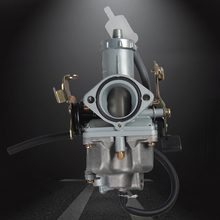 NIBBI Racing Parts Replacement Carburetor 30mm for CG200 TRX 200 200S Carburetor XR XL200