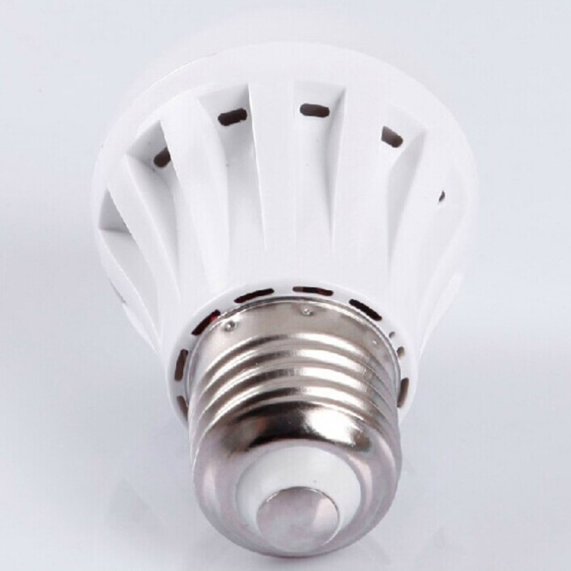 Laagste prijs Led lampen 3 W led lamp DC 12 V E27 12 volt Led De ...