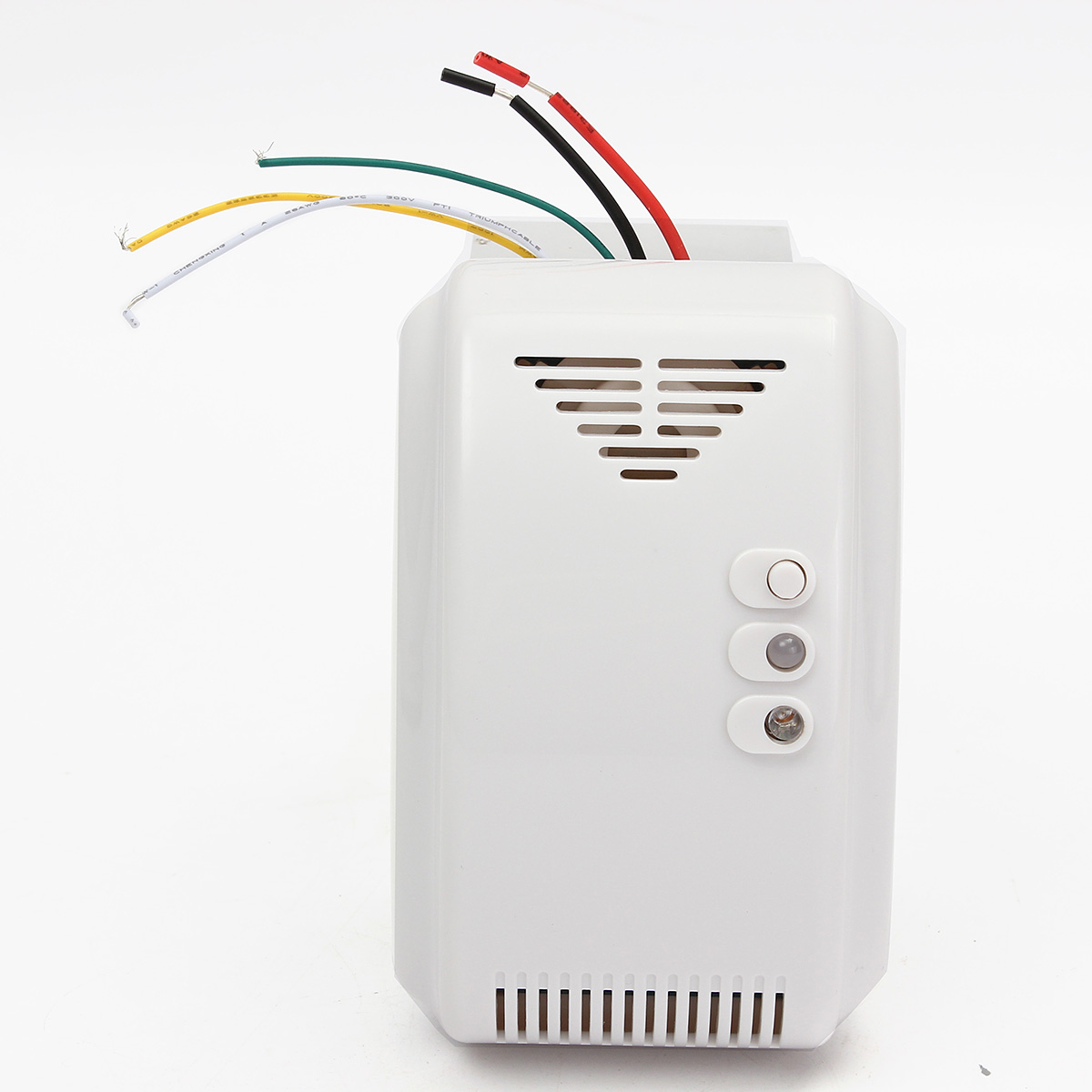 12V Gas Detector Sensor Alarm Propane Butane LPG Natural Motorhome For Home Alarm System Security