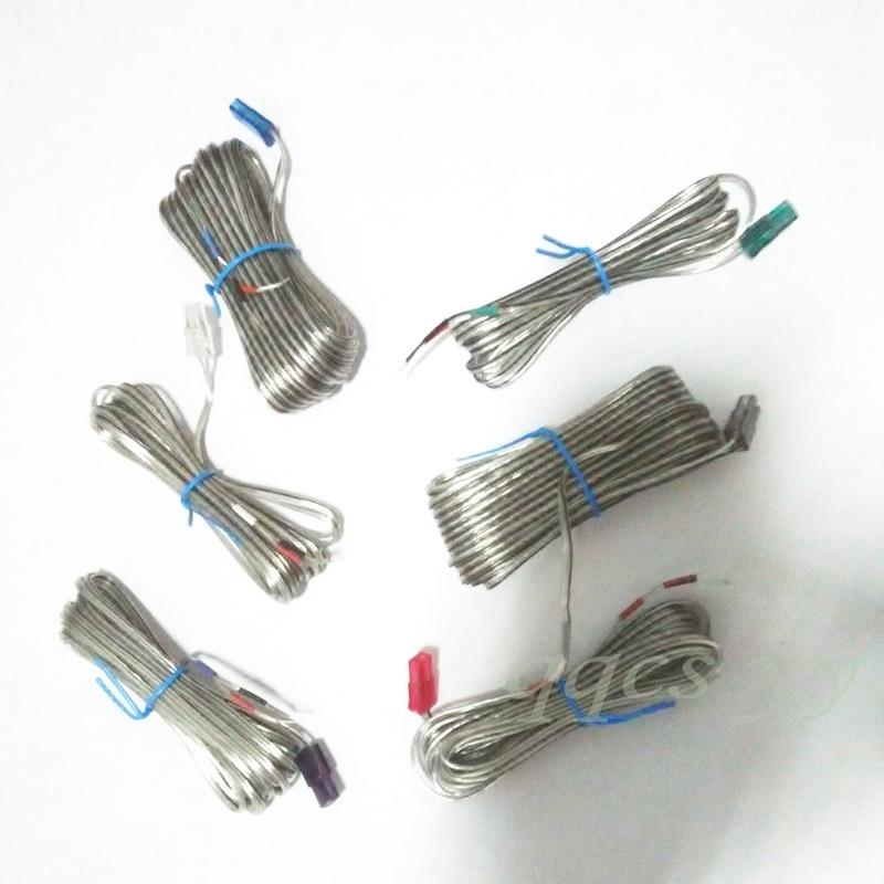 Cable Speaker Surround : new for samsung dvd blu ray home cinema speaker cable wires surround sound in audio video ~ Russianpoet.info Haus und Dekorationen