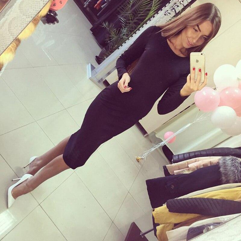 2016 осень женщин оболочка офисные платья твердые тощий с коротким рукавом длиной до колен халат платье повязки женский vestidos