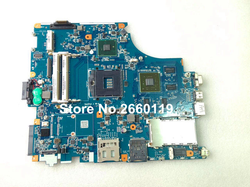 laptop motherboard for sony MBX-215 with 8 video chips System Board fully tested and working well with cheap shipping manual kitchen stainless steel egg beaters whisk mixer cream baking blender 10 inch