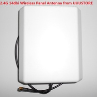 UUUSTORE 2 4Ghz 14dbi Wireless Panel RC Antenna For FPV