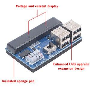Image 5 - Placa de placa de carga rápida y activación de batería de teléfono móvil Universal para iPhone, Samsung, herramienta de reparación de teléfonos inteligentes de China