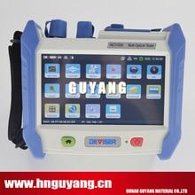 Deviser AE3100A FTTx RFoG SM OTDR 1310/1550nm,support VFL,power meter,light source,fiberpath